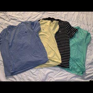Polo T-shirt's
